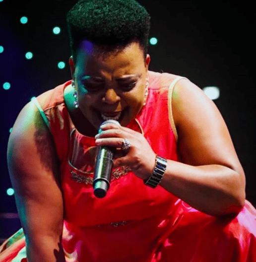 DOWNLOAD mp3:- Rebecca Malope – Ngonyama Ka Jude ft. Sipho Ngwenya