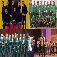 Uthando Acapella Group