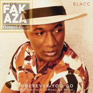 Aloe Blacc – Wherever You Go