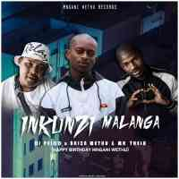 Download mp3: DJ Pelco Inkunzi Malanga mp3 ft Biza Wethu & Mr Thela mp3 download
