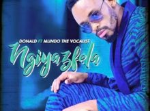Download mp3: Donald ft Mlindo The Vocalist Ngiyazfela fakaza 2018 2019 amapiano gqom mp3 download