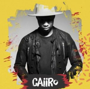 DOWNLOAD mp3: Caiiro Herero mp3 download fakaza 2018 2019 gqom amapiano afrohouse music