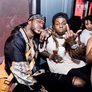 2 Chainz feat. Ty Dolla Sign & Lil Wayne-fakazahiphop