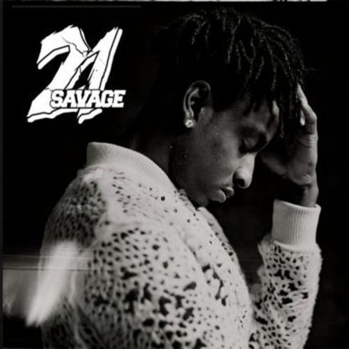 21 Savage – Ice Age [Album Download]-fakazahiphop