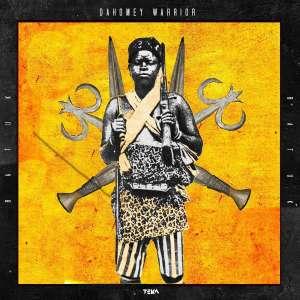 Batuk – Dahomey Warrior (Instrumental Version)-fakazahiphop