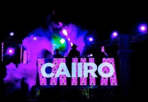 Caiiro feat. Dukanezwe – Get Up [Mp3 Download]-fakazahiphop