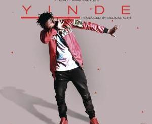 Character feat. Caramel – Yinde [Mp3 Download]-fakazahiphop