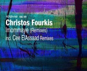 Christos Fourkis – Imommaye (Cee ElAssaad Voodoo Mix)-fakazahiphop