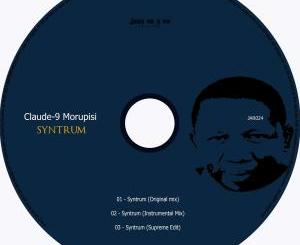 Claude-9 Morupisi – Syntrum EP-fakazahiphop