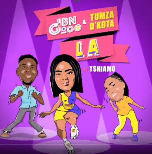 DBN Gogo x Tumza D'kota – La (Original Mix) Ft. Tshiamo