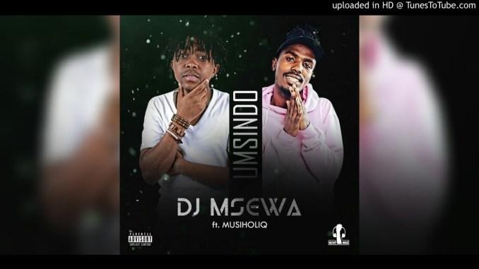 DJ Msewa – Umsindo Ft. Musiholiq (Official Music Video)-fakazahiphop