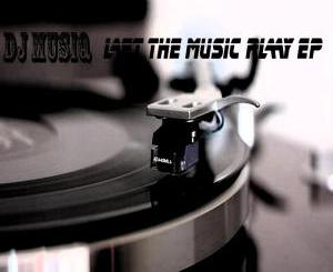 DJ Musiq – Let The Music Play (Original Mix)-fakazahiphop