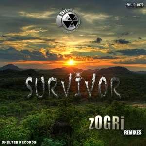 Dj Cassano – SURVIVOR (ZOGRi Afro Remix)-fakazahiphop