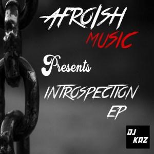 Dj Kaz – Introspection EP-fakazahiphop