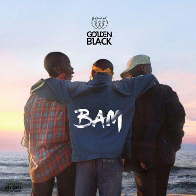 Golden Black – Bam [Album Download]-fakazahiphop