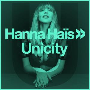 Hanna Haïs – Unicity (Trippy Mix)-fakazahiphop