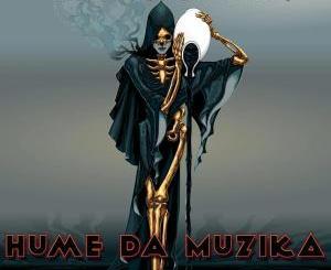 Hume Da Muzika – God Is Satan (ALBUM DOWNLOAD)