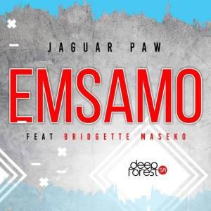 Jaguar Paw & Bridgette Maseko – Emsamo (Original Mix)-fakazahiphop