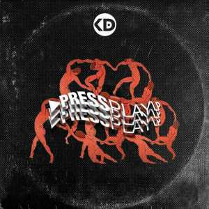 K Dot – Press Play (ALBUM)