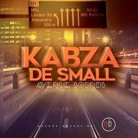 Kabza De Small – Take It Easy Remix-fakazahiphop