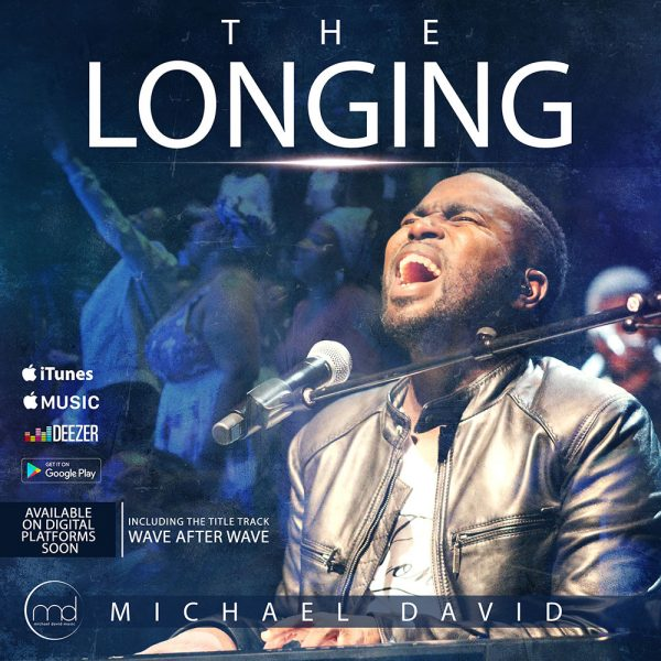 Michael David – The Longing-fakazahiphop