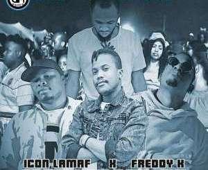 Modjadeep.SA feat. Icon Lamaf & Freddy K – Keep It Above (Original Mix)-fakazahiphop