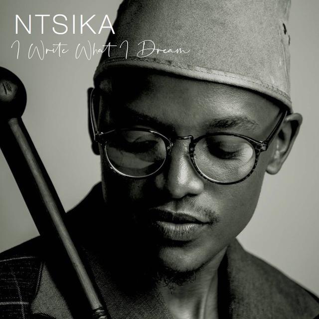Ntsika – I Write What I Dream [Album Download]-fakazahiphop