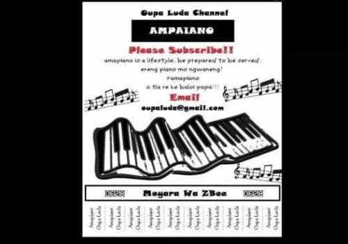 P-Man & Rockie Music – Disturbed (Main mix)
