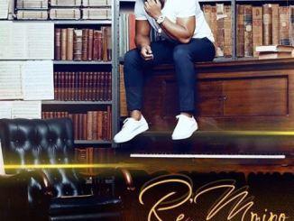 Prince Kaybee – Re Mmino [ALBUM]-fakazahiphop