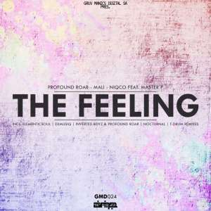 Profound Roar x Mali x Niqco & Master P – The Feeling (Nocturnal's Chilled Mix) [MP3]-fakazahiphop