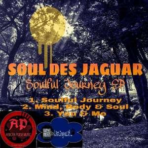 Soul Des Jaguar – Mind, Body & Soul (Original Mix)-fakazahiphop