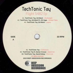 TechTonic Tay feat. Ed-Ward & OS Sage – Wicked Tales (Original Mix)-fakazahiphop