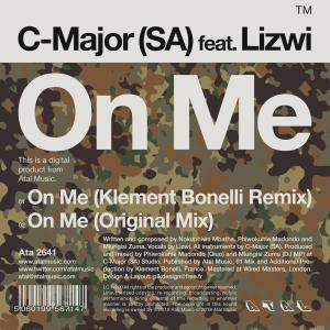 C-Major (SA) feat. Lizwi – On Me (Original Mix)