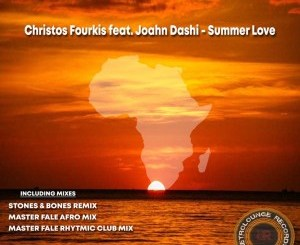 Christos Fourkis – Summer Love (Master Fale Afro Mix)