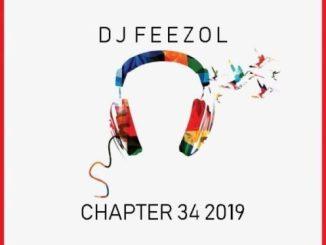 DJ FeezoL – Chapter 34 2019