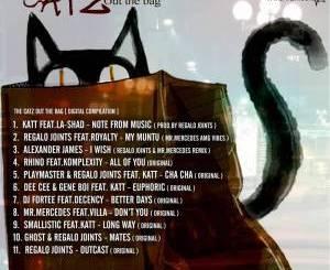 DJ Fortee feat. Decency – Better Days (Original Mix)