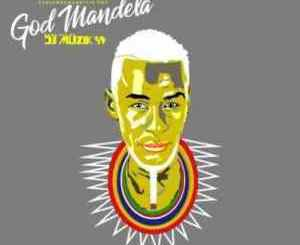 DJ Muzik SA – Mama Africa Ft. Effizy Prince