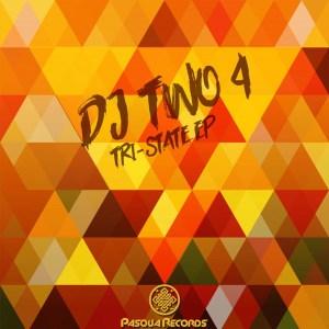 DJ Two4 – Tri-State EP