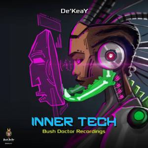 De'KeaY – Bassline Method (Original Mix)