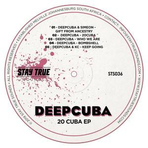DeepCuba – Bombshell