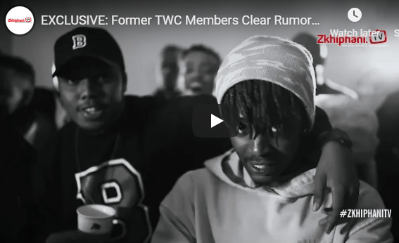 Flame & Ecco Clear Rumors About Their Departure From The Crew [VIDEO]