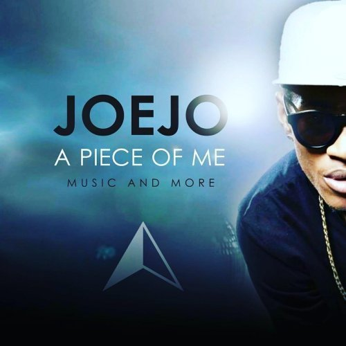 Joejo – A Piece Of Me (Music and More)