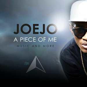 Joejo – Ngiyafisa Ukubona (feat. Tebogo)