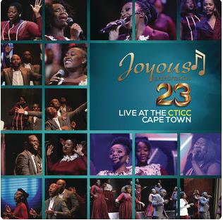 Joyous Celebration & Mbalenhle Mokudubete – Moya Oyingcwele (Live at the CTICC Cape Town)