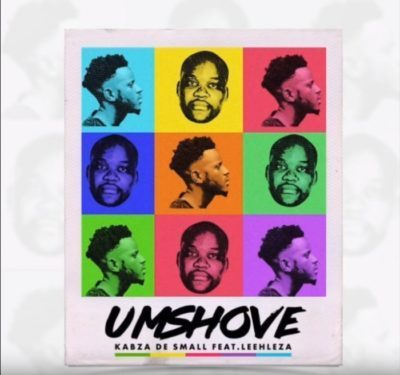 Kabza De Small – Umshove Ft. Leehleza [Offiocial Music Video]