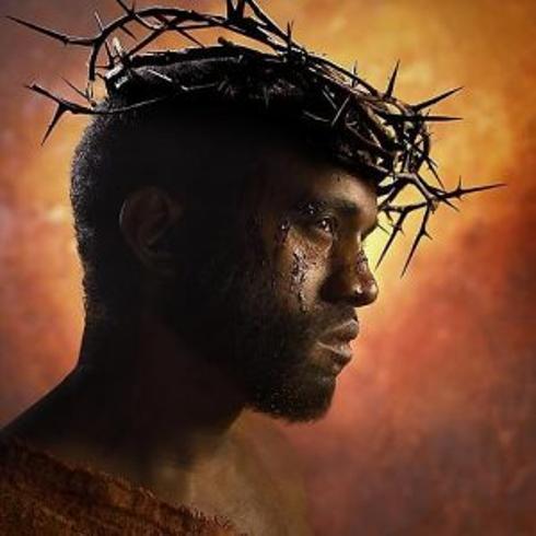 Kanye West – God Is Real