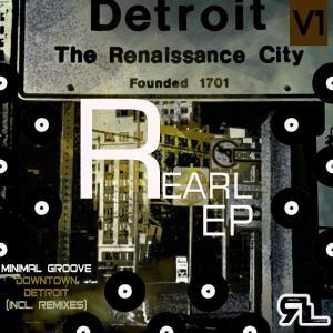 Minimal Groove – Downtown Detroit (Wolta Remix)