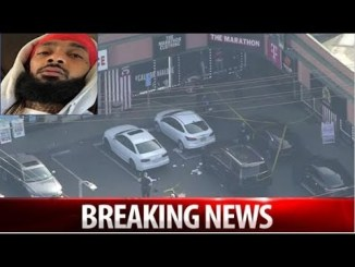 Nipsey Hussle shot Several Times And Confirmed Dead