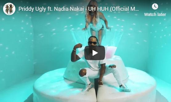 Priddy Ugly – UH HUH ft. Nadia Nakai