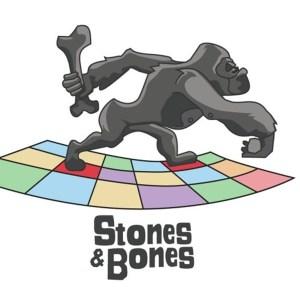 Stones & Bones, I Am X – I Walk Alone (P.M. Project South Dub)